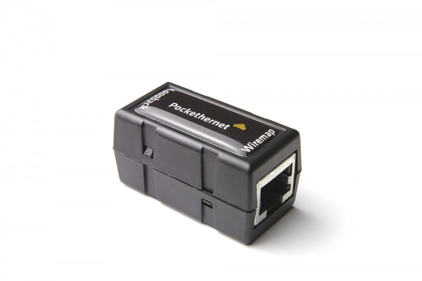 Pockethernet terminator